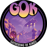Gathering Of Kings – Skogsröjet 2019