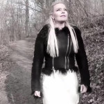 10 frågor - Del 58: Anette Olzon (The Dark Element)