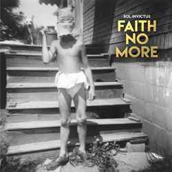 Faith No More - Sol Invictus250