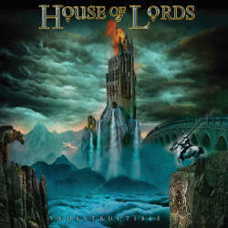 House of Lords - Indestructible250