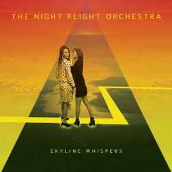 the night flight orchestra skyline whispers250