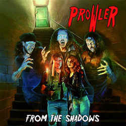 Prowler From The Shadows250