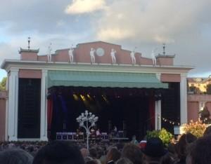 Status Quo Liseberg 2015