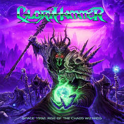 Gloryhammer Space 1992 Rise of the Chaos Wizards250