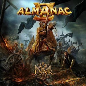 almanac tsar 484