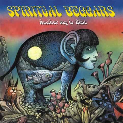 spiritual beggars another way to shine 484