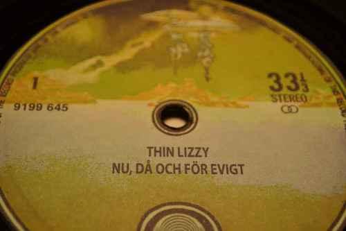 thin lizzy nu da och for evigt 500