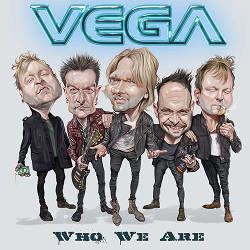 vega who we are 250