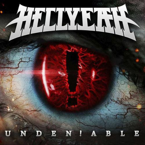 hellyeah undeniable