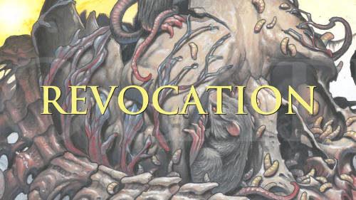 NY LÅT: Revocation - Communion