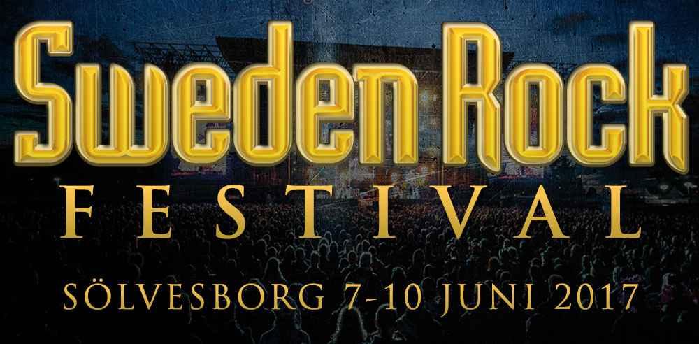 Sweden Rock Festival 1