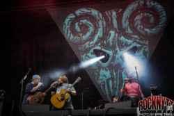 Tenacious D – Liverecension Bråvalla 2016-07-01