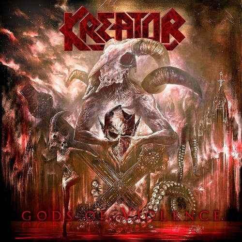 NY VIDEO: Kreator - Satan Is Real 2