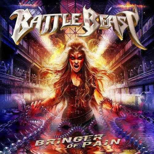 NY VIDEO: Battle Beast - Bringer Of Pain 1