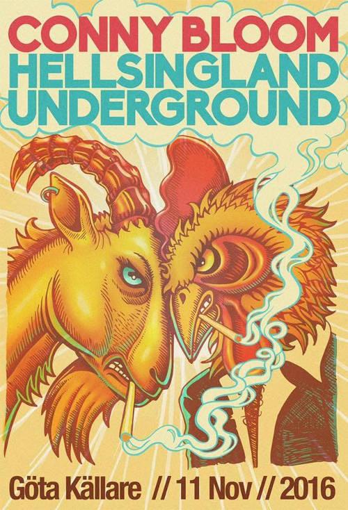 conny-bloom-hellsingland-underground-poster