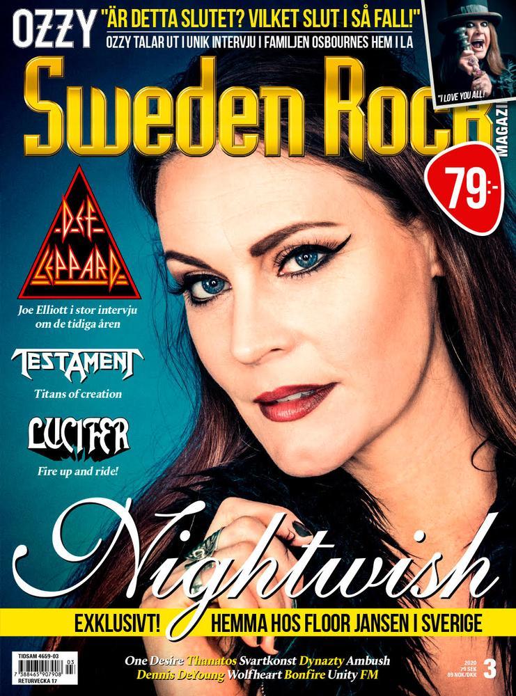 Sweden Rock Festival 4