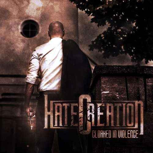 Hate Creation - Cloaked In Violence 4