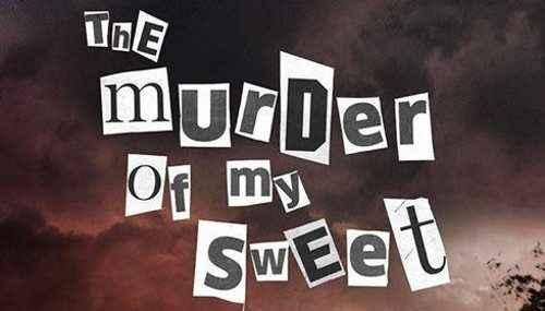 NY LÅT: The Murder Of My Sweet - Shining After Dark 1