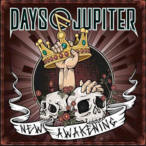 Days Of Jupiter - New Awakening
