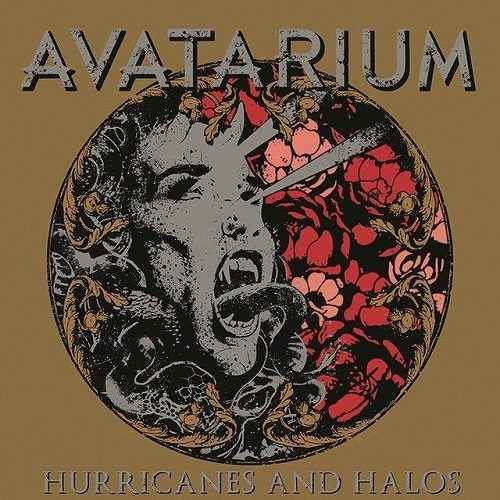 NY VIDEO: Avatarium - Medusa Child (Lyric) 1