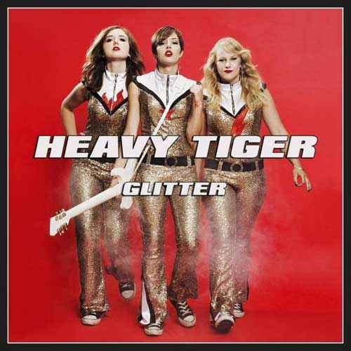 Heavy Tiger - Glitter 7