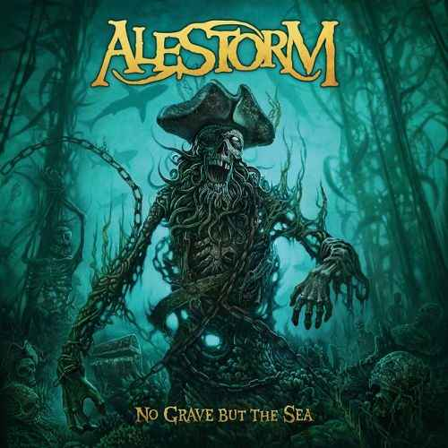 NY VIDEO: Alestorm - Fucked With An Anchor 1