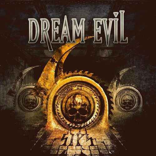 NY VIDEO: Dream Evil - Antidote 2