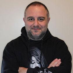 Martin Pavicic