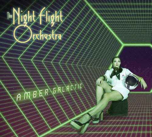 NY VIDEO: The Night Flight Orchestra - Gemini 4