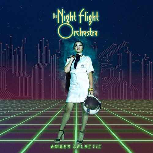 NY VIDEO: The Night Flight Orchestra - Gemini 3