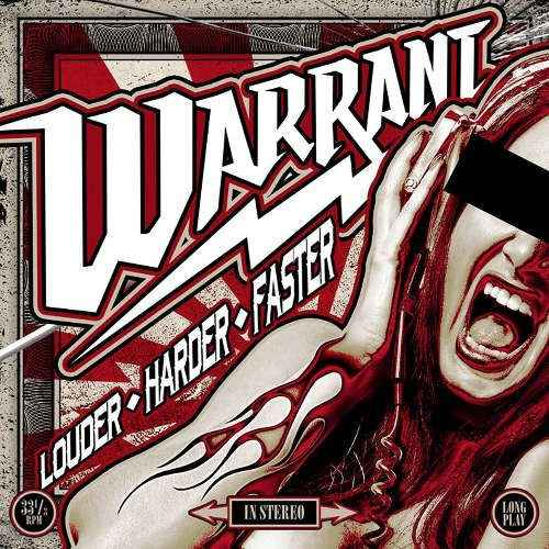 NY LÅT: Warrant - Only Broken Heart 2