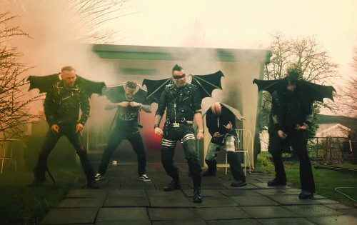 NY VIDEO: Dream Evil - Antidote 1