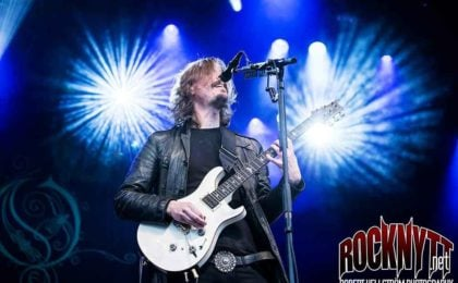NY VIDEO: Opeth - Universal Truth