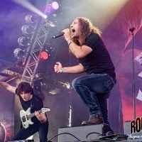 Liverecension: Rhapsody + Beast In Black, Fryshuset Klubben 2018-03-04