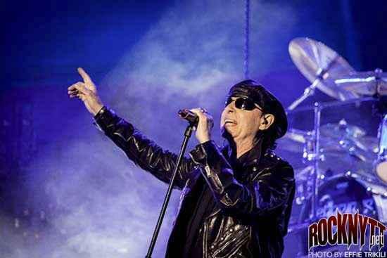 Scorpions - Liverecension Sweden Rock Festival 2017-06-09