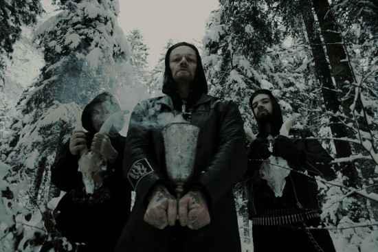 NY VIDEO: Belphegor – Baphomet (Lyric)