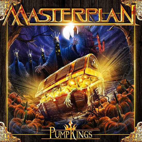 NY LÅT: Masterplan - The Chance (Helloween cover) 1