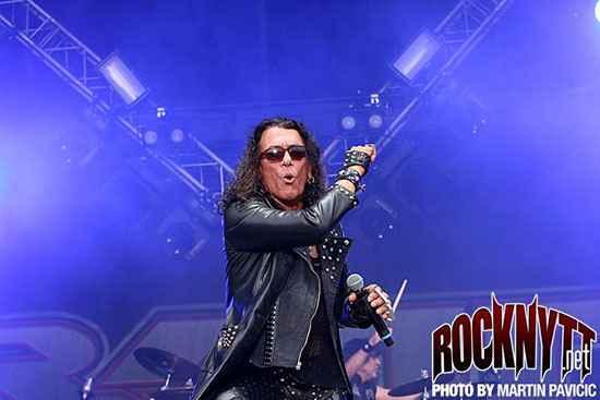 Ratt - Liverecension Sweden Rock Festival 2017-06-09