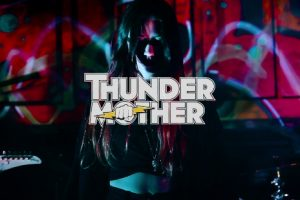 NY LÅT: Thundermother - Whatever
