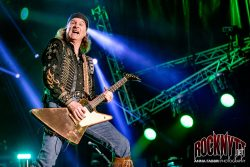 2017-06-09 RUNNING WILD - Sweden Rock Festival