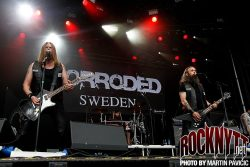 2017-06-10 Corroded - Sweden Rock Festival 2017