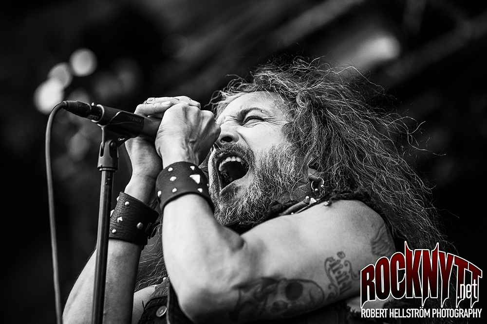 2017-07-14 DEATH ANGEL - Gefle Metal Festival 2017