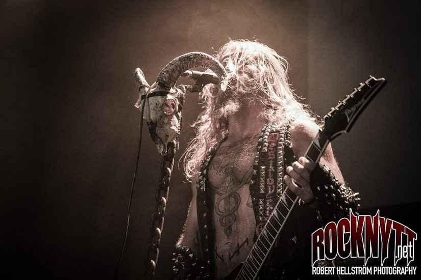 2017-07-14 DESTRÖYER 666 - Gefle Metal Festival 2017