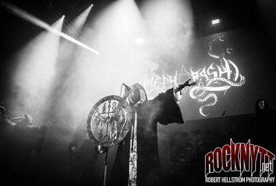 Mephorash presenterar nytt album