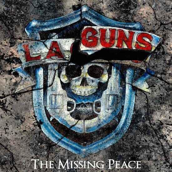 NY LÅT: L.A. Guns - Baby Gotta Fever 1
