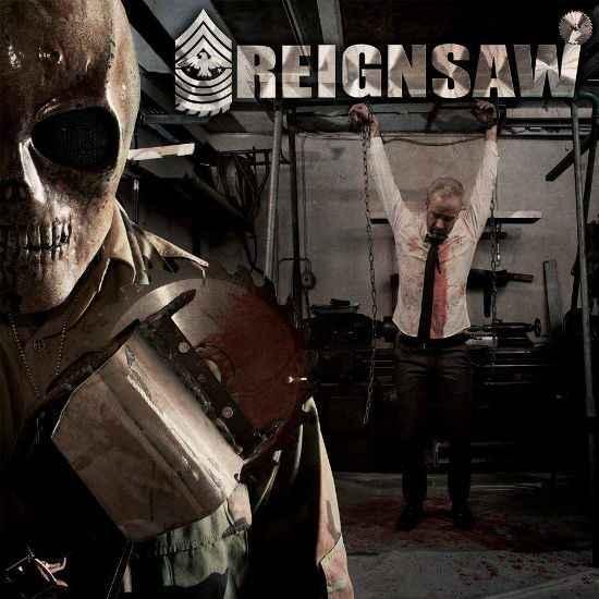 NY VIDEO: Reignsaw - The Murderer (Lyric) 1
