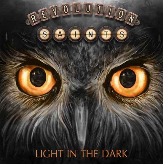 NY VIDEO: Revolution Saints - Light In The Dark 1