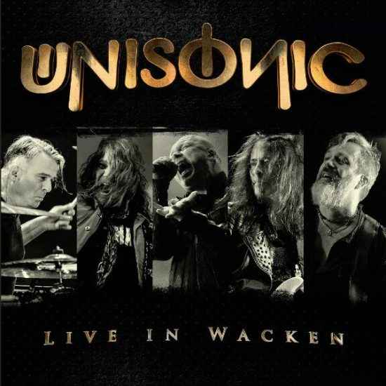 NY VIDEO: Unisonic - Exceptional (Live) 1
