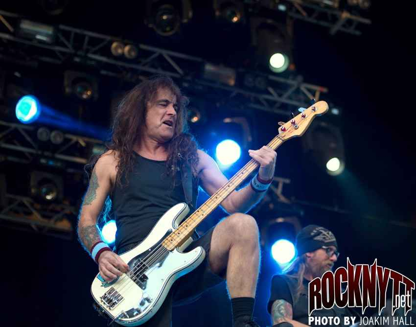 2017-08-15 STEVE HARRIS BRITISH LION - Gröna Lund