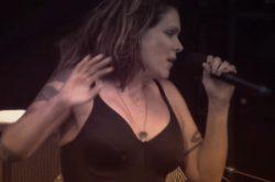 NY VIDEO: Beth Hart - Let's Get Together